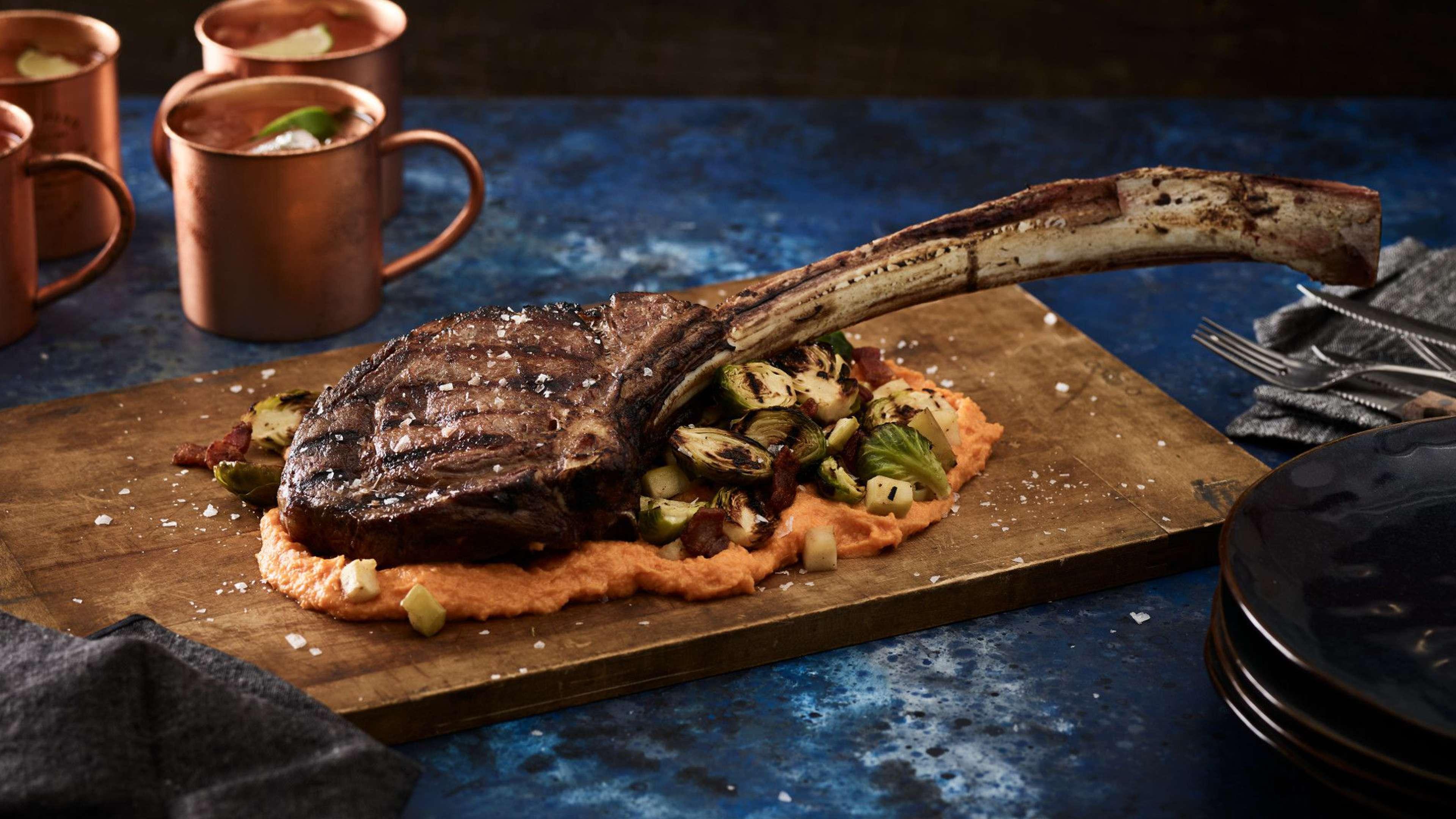 Cairns Bulk Meats Butcher